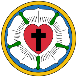 Iglesia Luterana Divina Providencia, iglesia cristiana en Santiago de Chile
